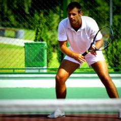 Sezon letni otwarty – Szkoła Tenisa w Krakowie, Sidzinie i Krynicy