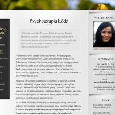 Nowy gabnet psychologa w Łodzi